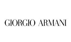 Geogio Armani