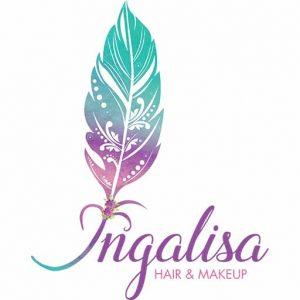 Ingalisa Hair and Makeup